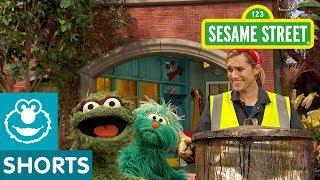 Sesame Street: Oscar Uncanned Sizzle with Allison Williams