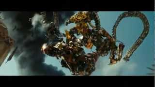 Transformers 2 Music Video