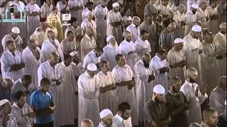 روائع الشيخ عبد الرحمن السديس تراويح رمضان 1433/2012