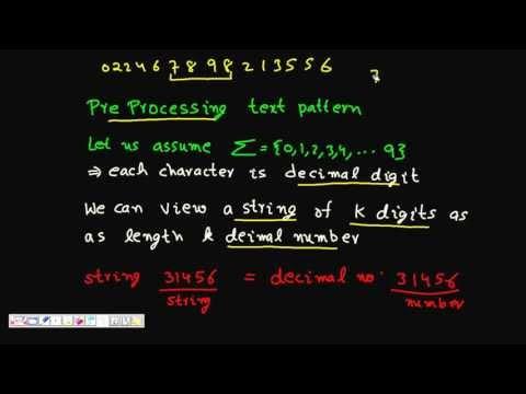 Xxx Mp4 Programming Interview Rabin Karp Algorithm For String Matching 3gp Sex