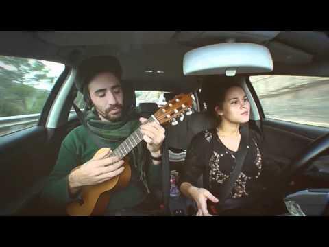 Car Sessions #3 - Lauryn Hill - Ex Factor (cover by Alex Serra)