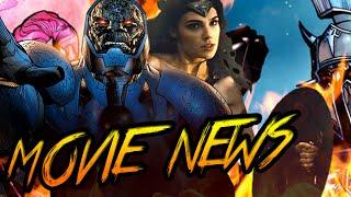 Comic Con 2016 Wonder Woman Photos
