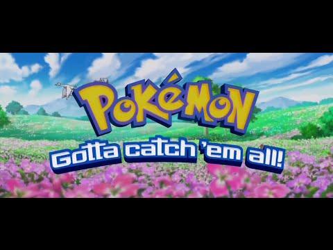 All Pokémon Openings English (Seasons 1-18) HD