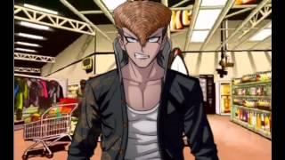 DanganStar RonRunner- Jibblies 2