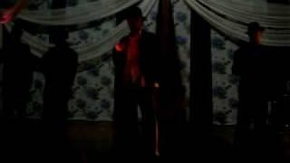 Bad Boys Prostitutos - Dangerous ( Homenagem a Michael Jackson)