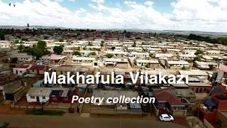 Kasi sonnet collective poems by Makhafula Vilakazi