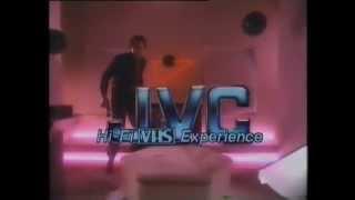 JVC HI FI VHS Demo 1984