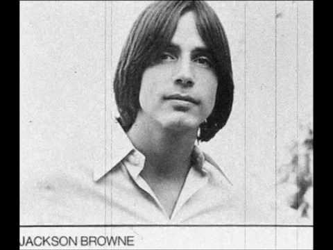 Jackson Browne Stay