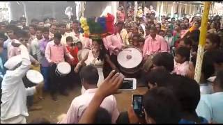 Adivasi marriage band... Nandurbar