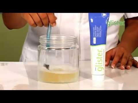Demostración pasta dental GLISTER.flv