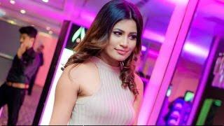 Oshadi Himasha hot tight dress 2016