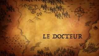 DOCTOR WHO FRENCH TRAILER SAISON 8