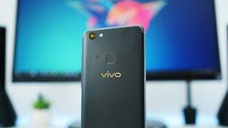 Review Vivo V7+ Indonesia - HP Yang Terkenal :)