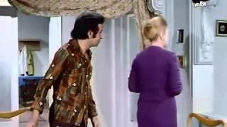 فيلم انسات وسيدات سهير رمزي نور الشريف نسخة كاملة 1974