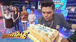 It's Showtime: Happy Birthday, Vhong Navarro!