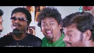 సప్తగిరి కామెడీ చూస్తున్నంతసేపు నవ్వుతూనే ఉంటారు.| Sapthagiri Latest Comedy Scenes 2018 Volga Videos