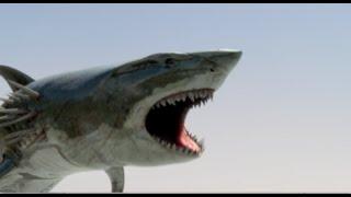 Every SHARKTOPUS Death 2010-2015