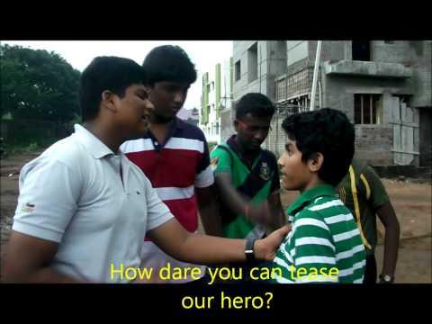 Unlike . Tamil Short film