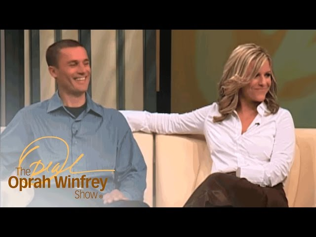 A Husband and Wife Who Kept the Same Shocking Secret from One Another | The Oprah Winfrey Show | OWN