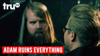 Adam Ruins Everything - Why Facebook Isn't Free