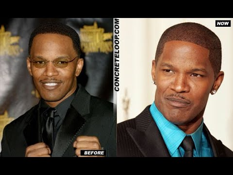 Xxx Mp4 JAMIE FOXX SCANDALS PERSONAL LIFE AND HOLLYWOOD SECRETS EXPOSED 3gp Sex