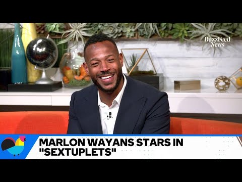 Marlon Wayans On Whether We Can Expect A White Chicks Sequel