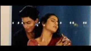 Kuch Kuch  Hota Hai ( Romantic Scene )