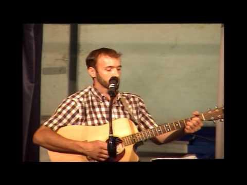 3 Special Singing Daniel Glick Trio 08 16 2016