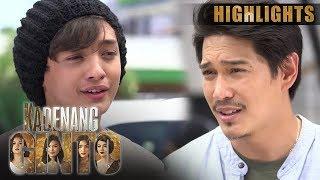 Carlos, binigyan ng trabaho sa talyer si Mikoy | Kadenang Ginto (With Eng Subs)
