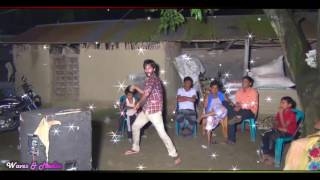 Break dance Bangla
