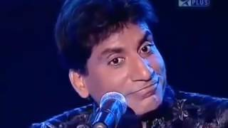 Funny video raju shrivastav best comedy 2008 in HD