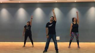 ABS AND CORE- SYYBOL BOLLYWOOD DANCE WOKROUT- MANALI TRANCE