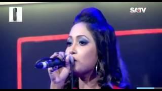 Kande Hason Rajar Mon Moynare   Bangla Folk Song   By Sania Roma