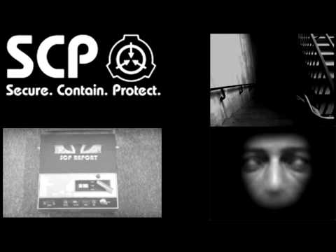 SCP Diaries SCP-087
