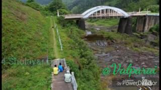 Top 10 places in Valparai -Tamilnadu/ Silent Heaven/Best Honeymoon place/