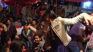 Himachali marriage DJ Dance- Haye meri Kangna