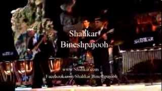 Shahkar Bineshpajooh - Gonah
