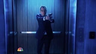 HEROES REBORN First Look HD (2015) NBC Tim Kring