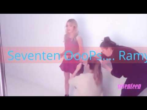 Seventen de Violetta Tiny XXX By Ramy J.R