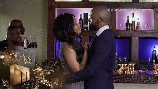 The Queen | Season 1 | Engagement party   - Mzansi Magic