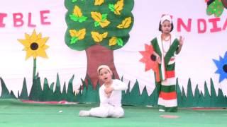 Swacth Bharat skit by U.K.G Kids