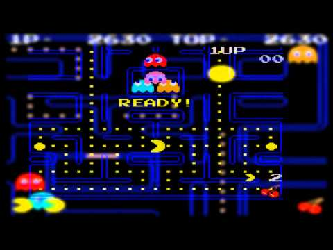 Let s Compare Classic Pac Man