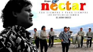 Grupo Nectar - El Baile De La Cumbia