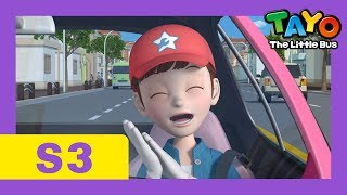 Tayo Español la Serie 3 l #18 La mejor mecánica l Tayo el pequeño Autobús