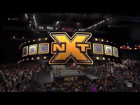 Xxx Mp4 WWWE 2k16 Universe Mode Highlights NXT 9 3gp Sex