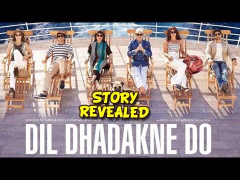 Dil Dhadkane Do Plot REVEALED | Priyanka Chopra, Farhan Akhtar, Ranveer Singh, Anushka Sharma