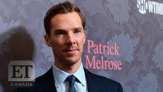 Benedict Cumberbatch Says