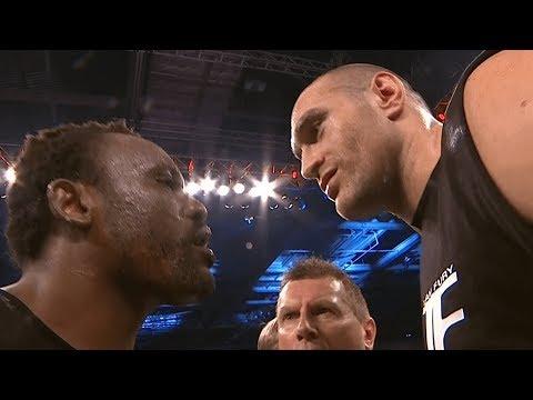 Full fight Tyson Fury v Dereck Chisora II