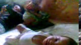 Rindu Rindi kecil 1