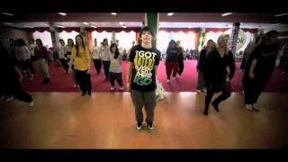 FNF Winter Dance Intensive 2011 - Luther brown #1
